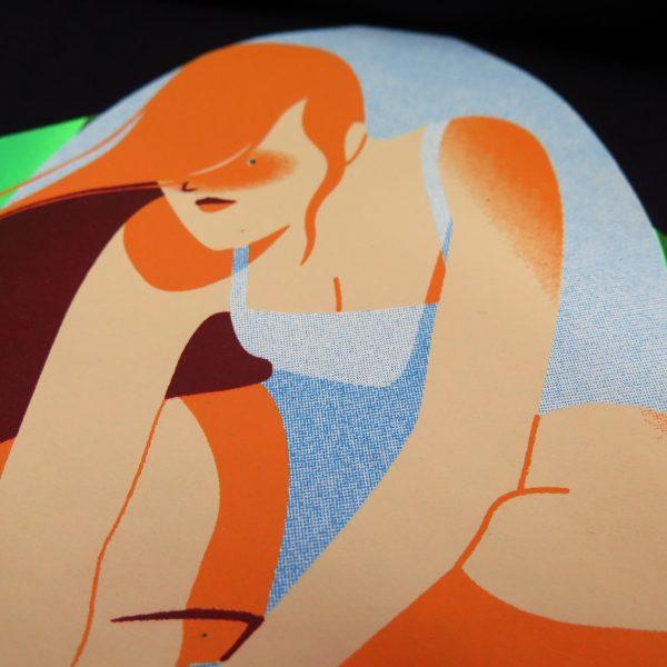Plastisoles de Colores – Colores Spects Elongables NF – Galería, Sumiprint