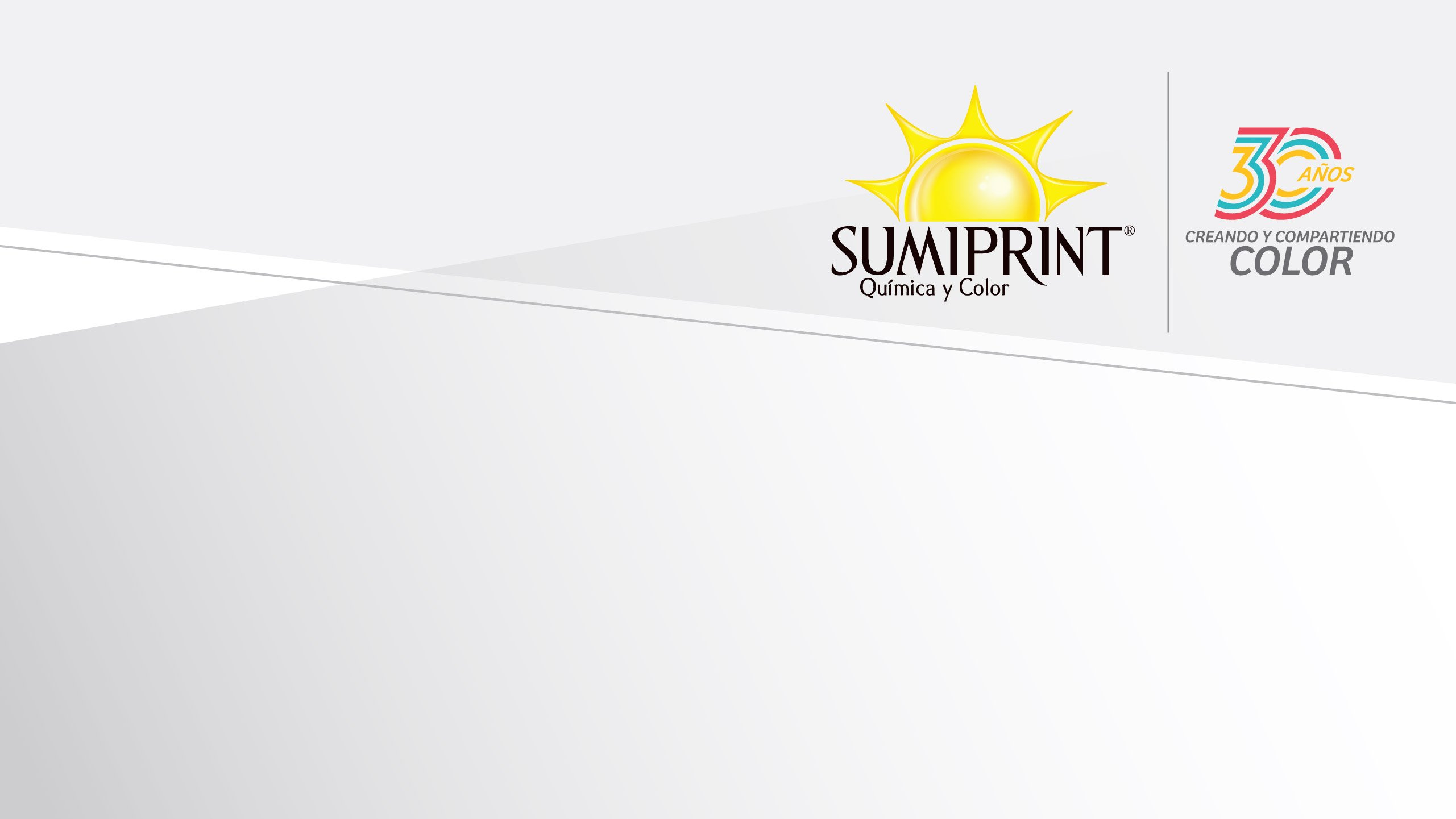 Inicio, Sumiprint